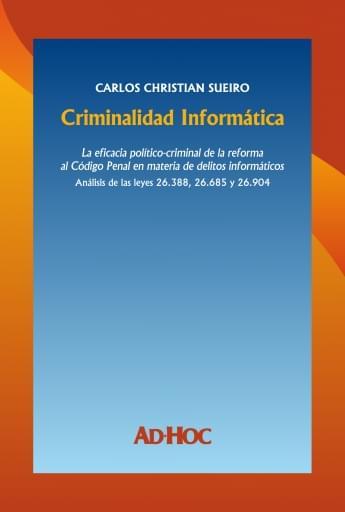 SUEIRO - Criminalidad informatica
