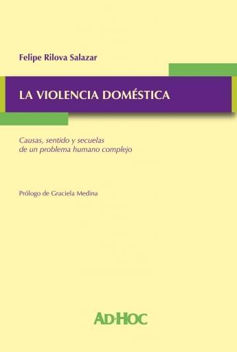 RILOVA SALAZAR - La violencia doméstica