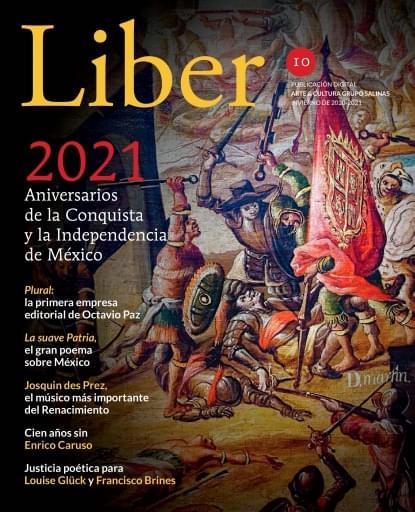 Liber 10-Invierno 2021