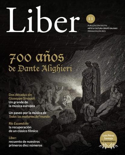 Liber 11 - Primavera 2021
