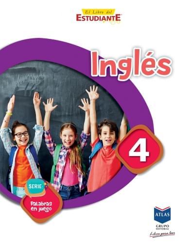 Inglés 4 - Cuarto grado
