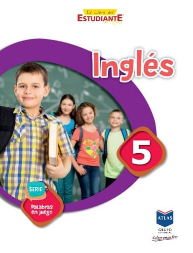 Inglés 5 - Quinto grado