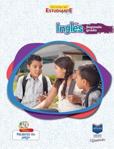 Inglés 2 - Segundo grado