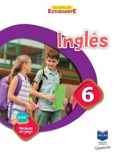 Inglés 6 - Sexto grado