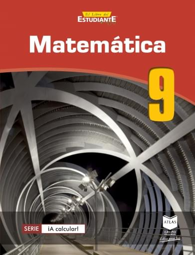 Matemática 9 - Noveno grado