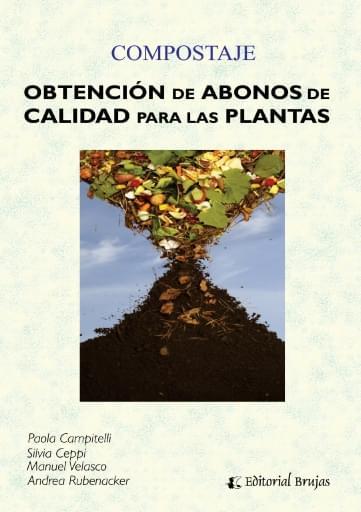 Obtención de abonos de calidad para las plantas