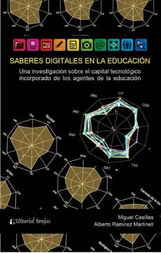 Saberes digitales en la educacion, una investigación sobre el capital tecnológico incorporado de los agentes de la educación