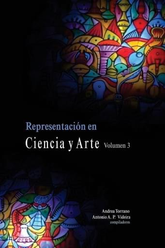 Representación en Ciencia y Arte vol.3