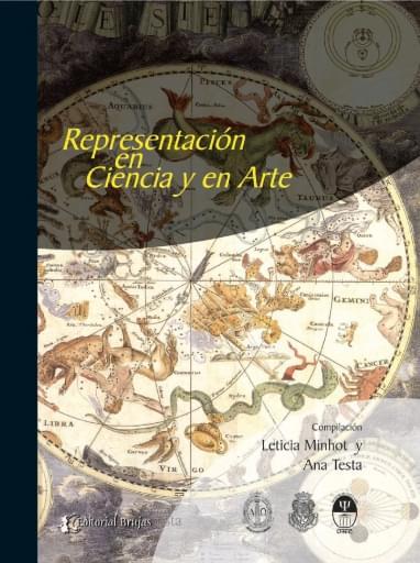 Representación en Ciencia y Arte vol.1