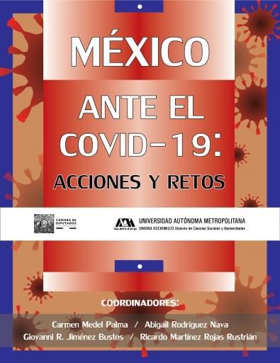 México ante el Covid-19: acciones y retos