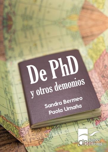 De PhD  y otros demonios