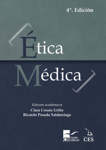 Ética médica 4 ed