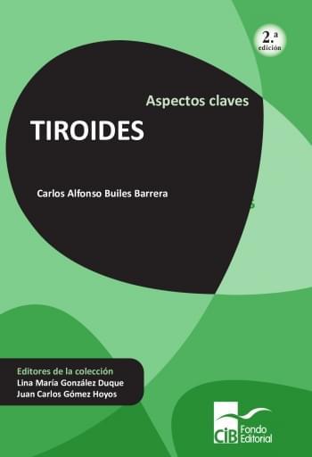 Aspectos claves Tiroides 2 ed