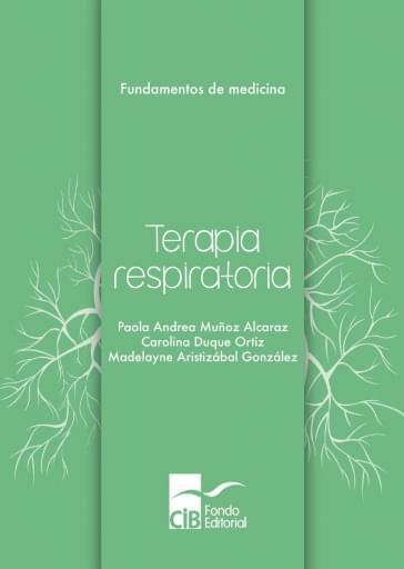 Terapia respiratoria 1ed