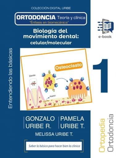 Biología del movimiento dental: celular/molecular