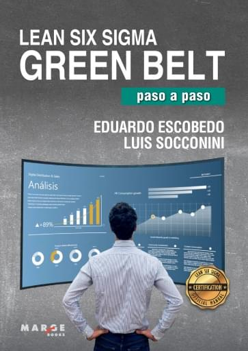 Lean Six Sigma Green Belt paso a paso