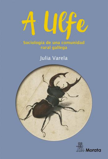 A Ulfe  Sociología de una comunidad rural gallega