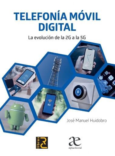 Telefonía móvil digital