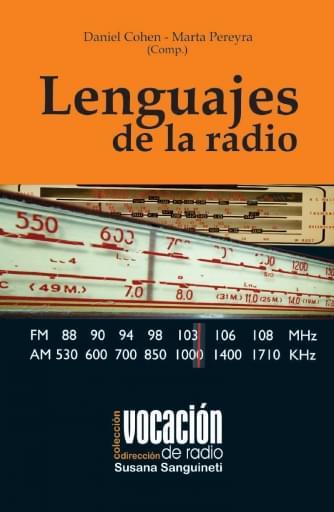 Lenguajes de la radio