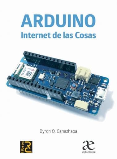 Arduino - Internet de las cosas