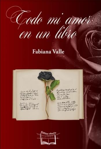 Todo mi amor en un Libro