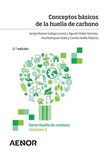 Conceptos básicos de la huella de carbono 2.ª edición