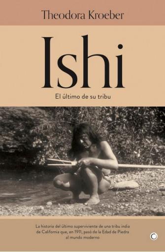 Ishi El último de su tribu