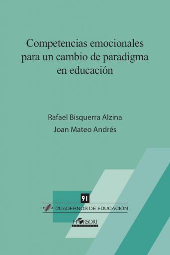 Competencias emocionales para un cambio de paradigma en educación