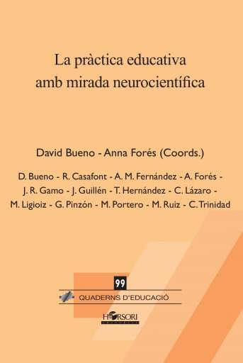 La pràctica educativa amb mirada neurocientífica