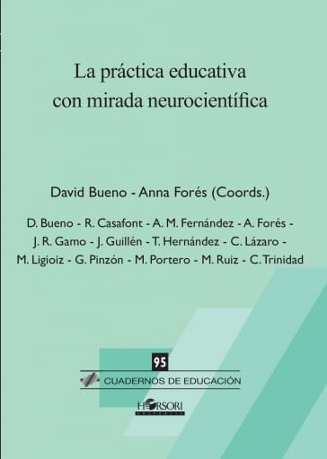 La práctica educativa con mirada neurocientífica