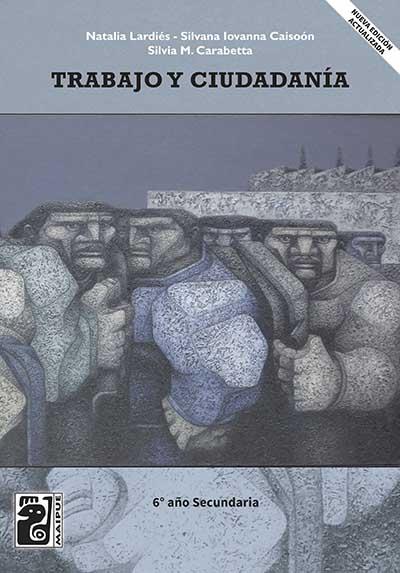 Trabajo y ciudadanía 2° edición