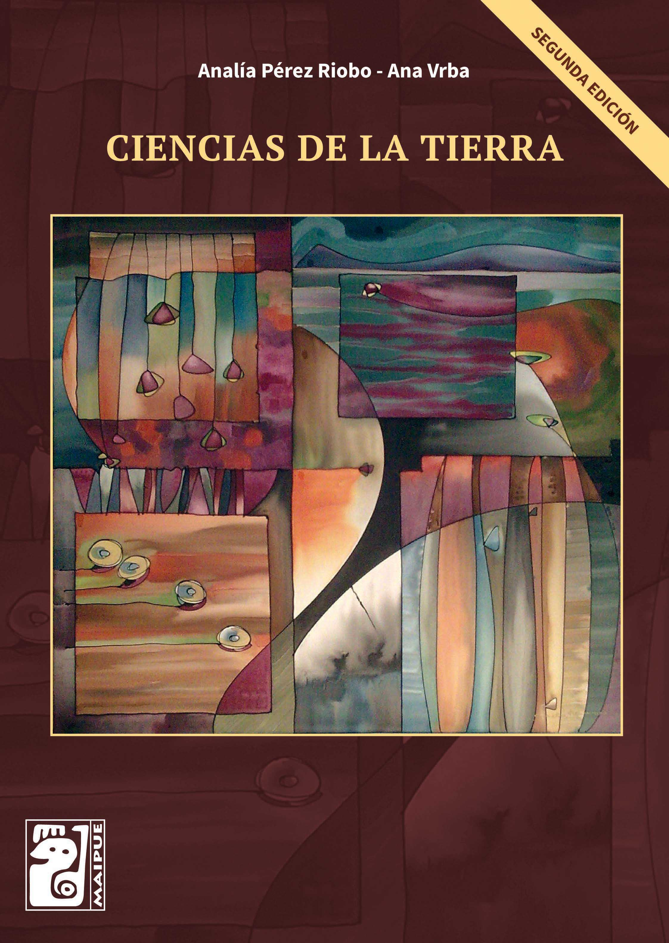 Ciencias de la tierra - edición actualizada