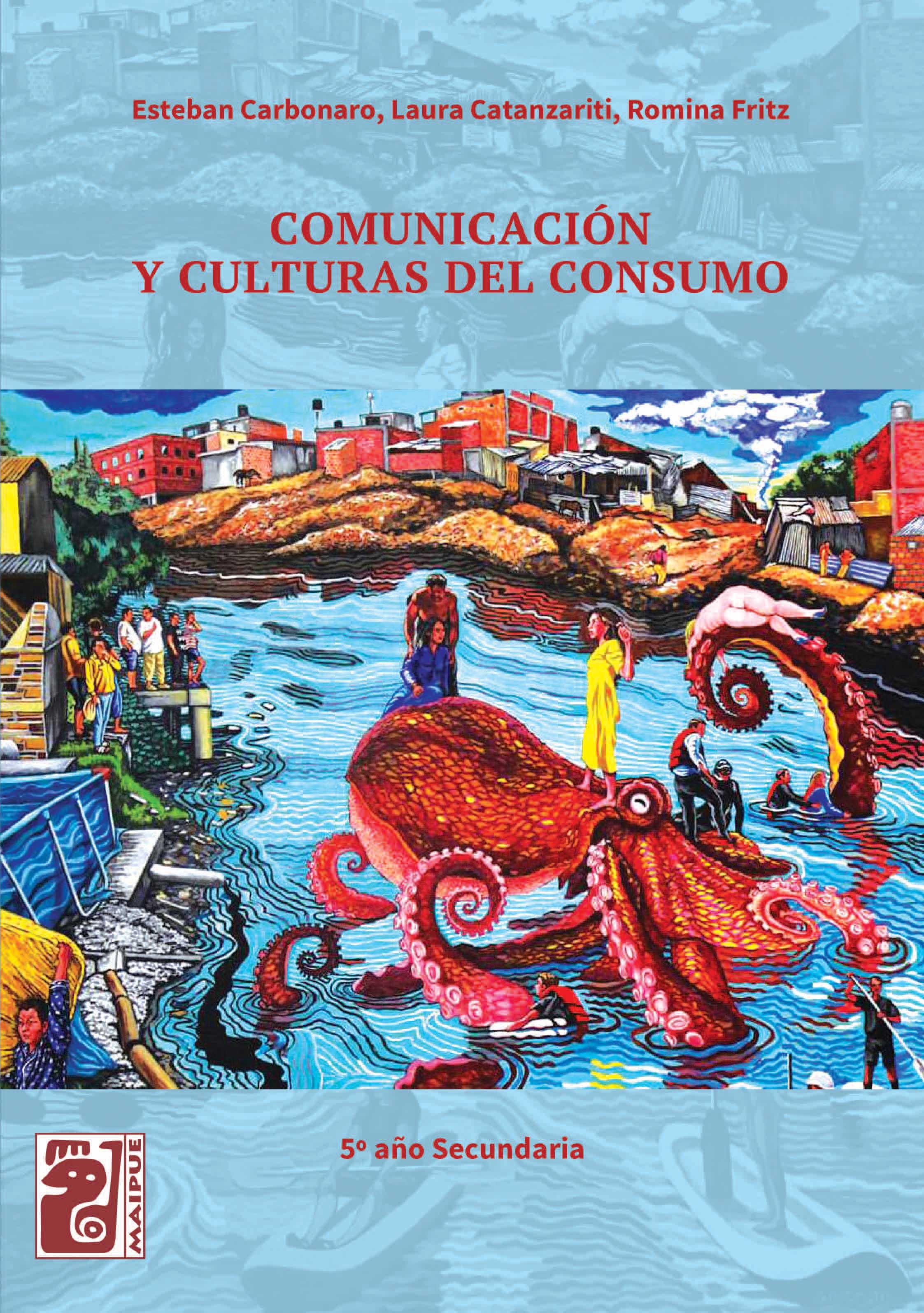 Comunicación y culturas del consumo