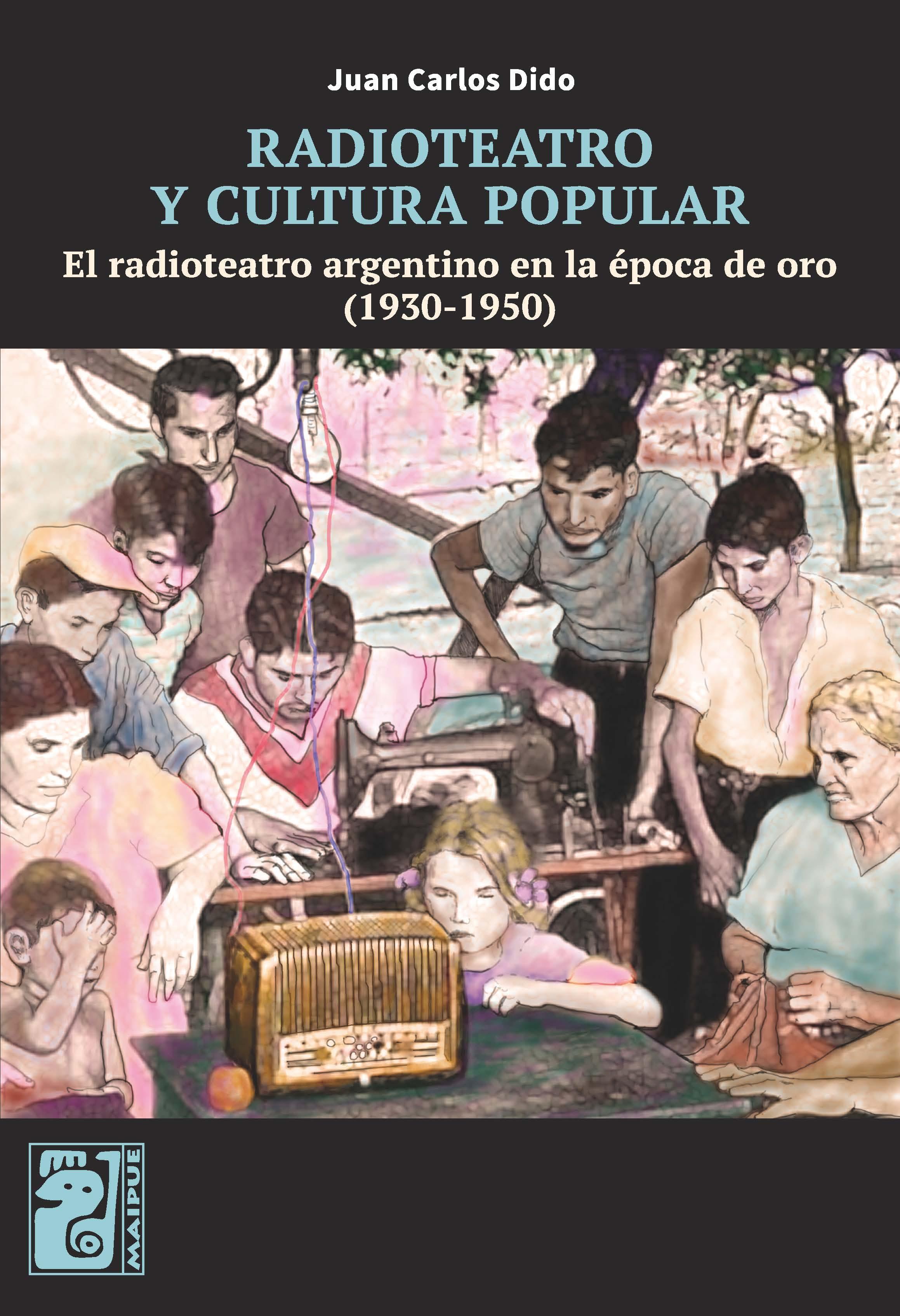 Radioteatro y cultura popular