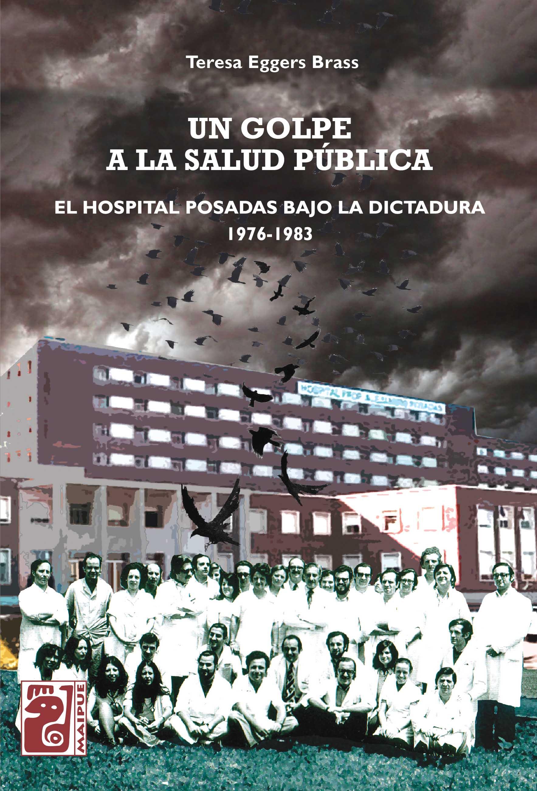 Un golpe a la salud pública