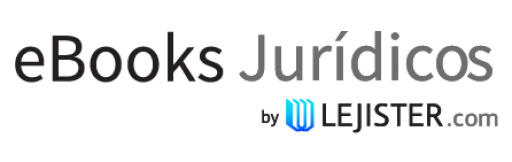 eBooks Jurídicos by Lejister