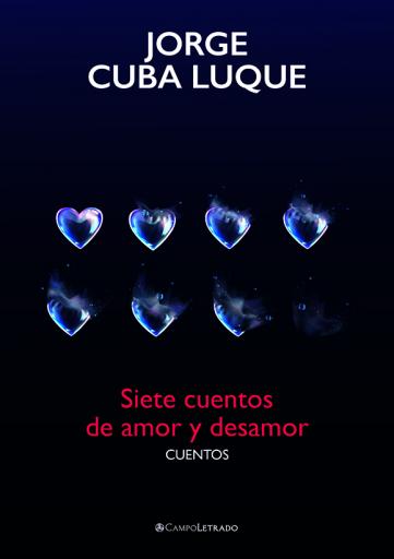 Siete cuentos de amor y desamor (ePub)