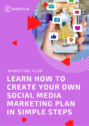 Learn how to create your own social media marketing plan in simple steps 3