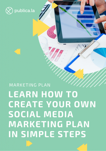 Learn how to create your own social media marketing plan in simple steps 5