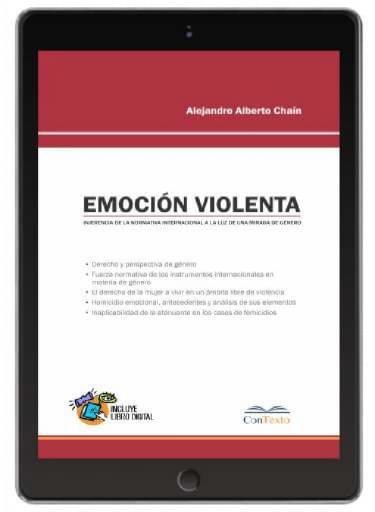 Emoción Violenta