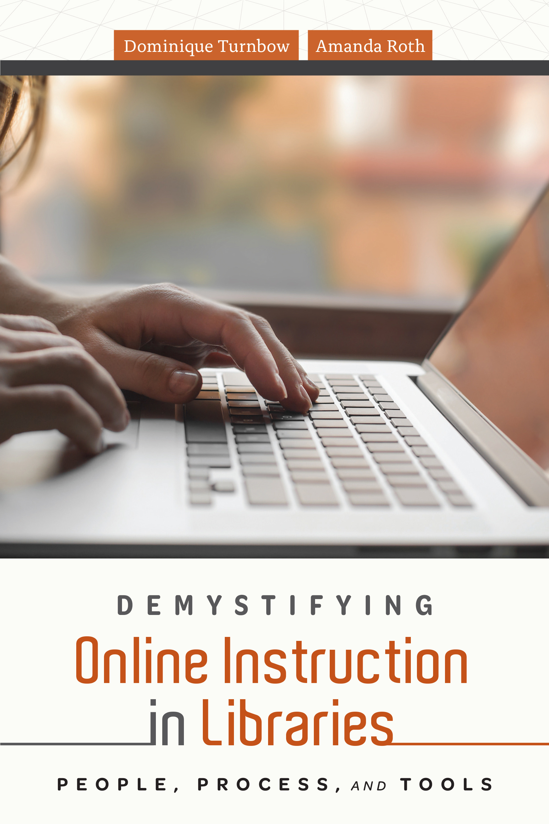 Demystifying Online Instruction in Libraries