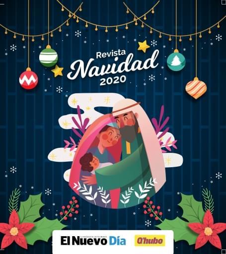 Revista navidad 2020