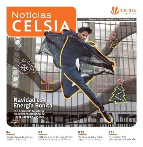 Noticias Celsia Tolima Diciembre 2020