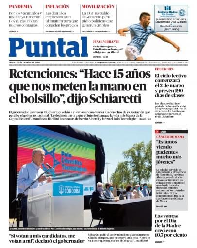 Puntal 201019