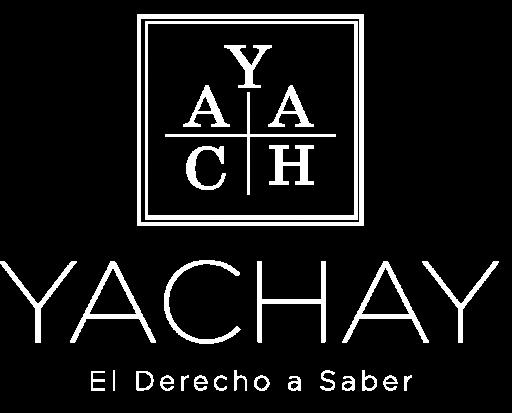 Editorial & Librería Yachay DIGITAL