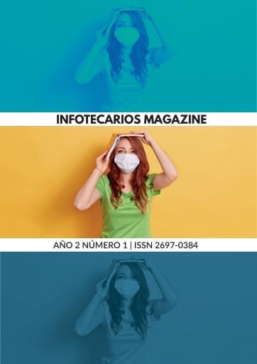 Infotecarios Magazine No 2