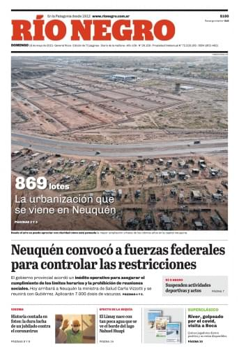 16-05-2021 Diario