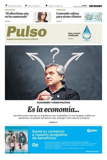 19-09-2021 Pulso