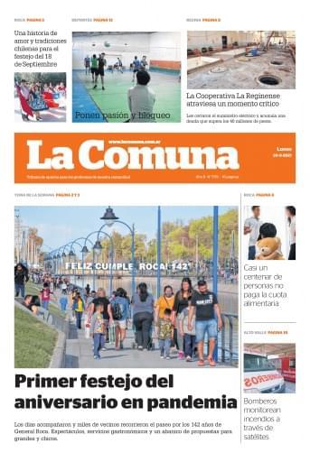 20-09-2021 LaComuna