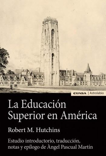 La Educación Superior en América